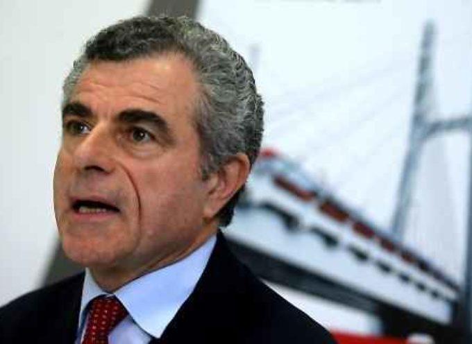Mauro Moretti e la pentola d'oro