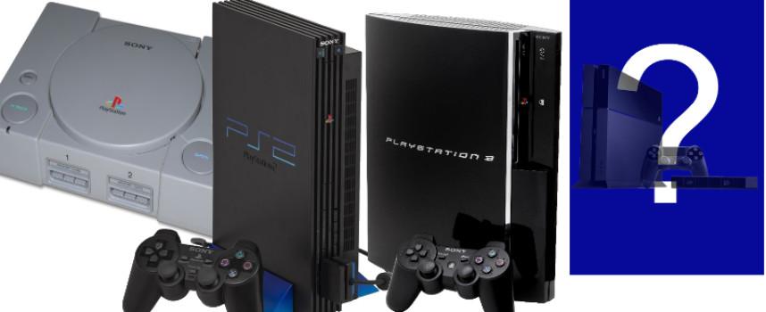 Non sottovalutate il potere di Playstation