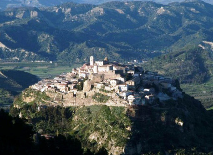 Orgoglio Santa Severina: Terza tra i borghi più belli d'Italia
