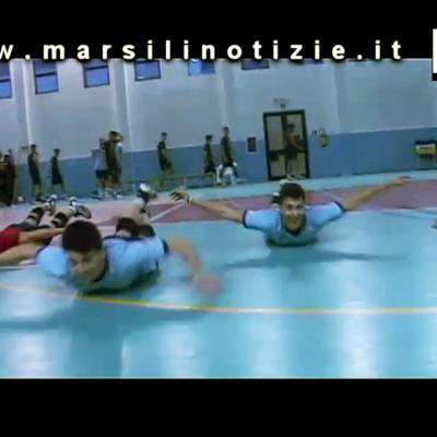 Finale Play Off Maschile, la Scuola Volley Paola s'aggiudica il primo round