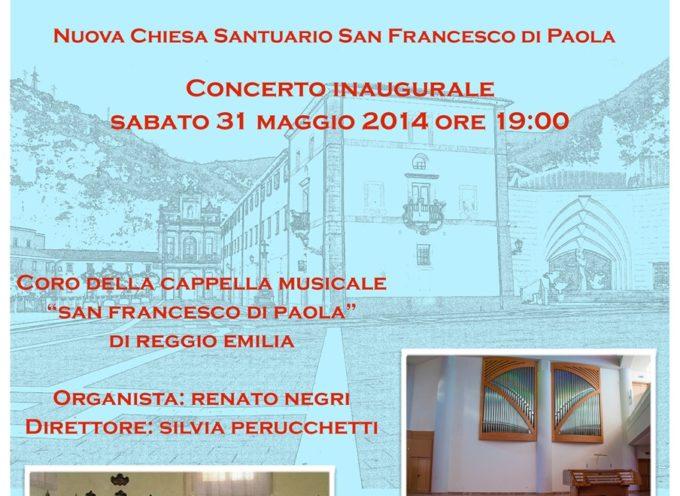 IX Festival Internazionale d' Organo, dall'associazione Cultural…Mente il Concerto d'apertura