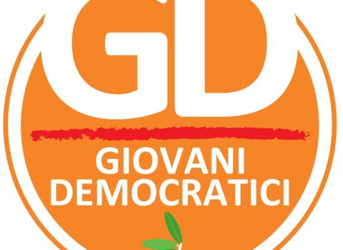 I Giovani Democratici in campo per Mario Valente e Michele Rizzuti