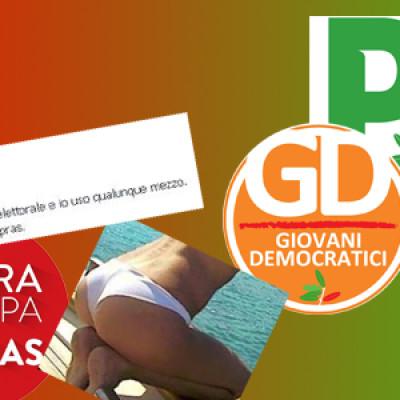 Pioggia di incontri politici al DLF, domani lista Tsipras e PD