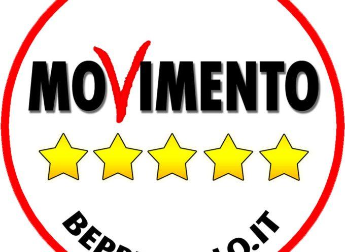 Paola, per il M5S Via Valitutti va attenzionata