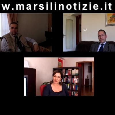 """Longobardi si prepara alle elezioni. Video intervista """"tripla"""" ai candidati"""