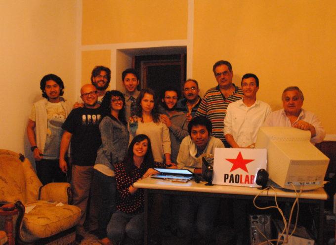 Paolab : dopo la Grecia, Paola più vicina all'Europa