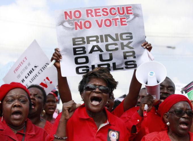 Ragazze Nigeriane rapite, tragici emblemi del relativismo etico