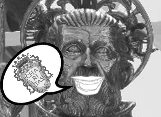 Se San Francesco potesse parlare…