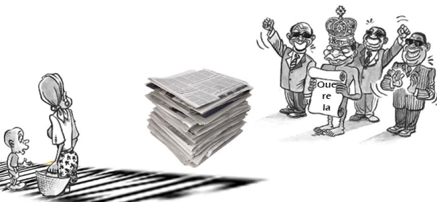 Calabria – L'Ordine dei Giornalisti si schiera contro la delegittimazione web