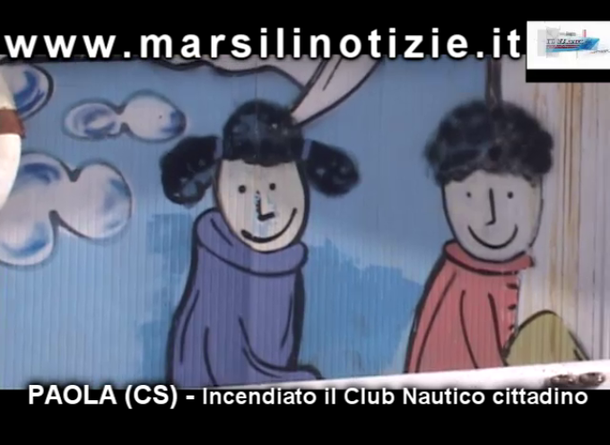 Il Club Nautico Paola vuol risorgere, grazie al 5‰