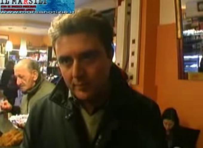 Ammanchi al Santuario di Paola, arrestato Massimo Cedolia [VIDEO]
