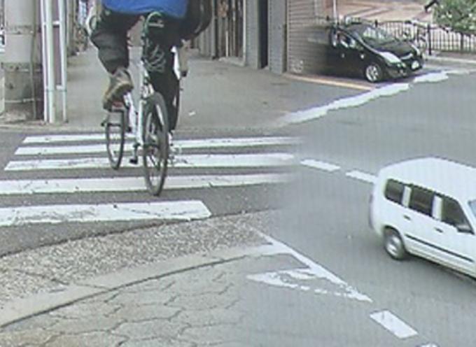 Ciclista muore stroncato da un infarto