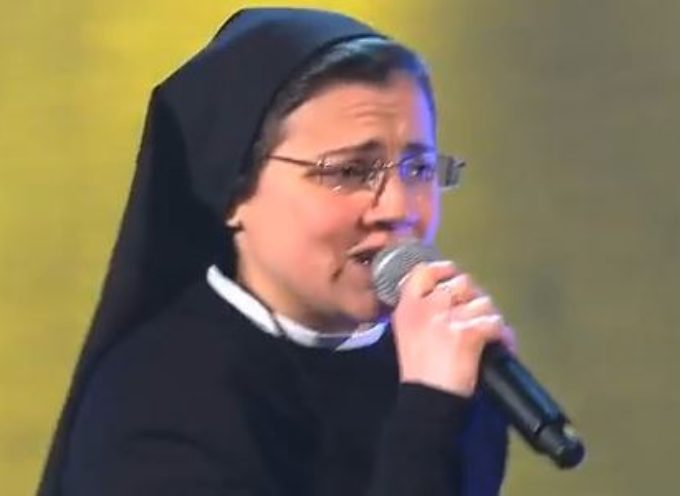Suor Cristina Scuccia vince The Voice of Italy 2014