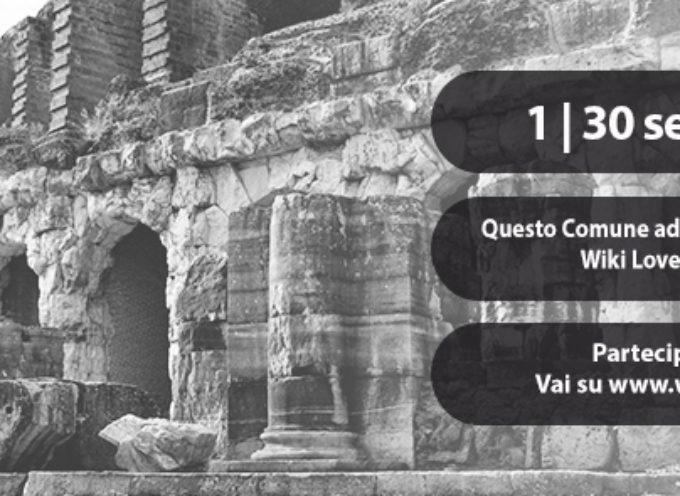 Gli scatti di Falconara Albanese per Wiki Loves Monuments 2014