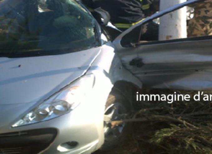 Incidente a Rende. Un trentenne perde la vita nell'impatto