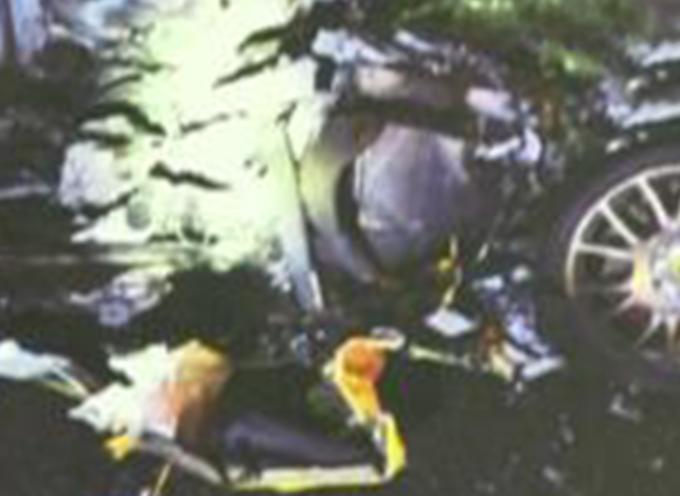 Incidente a Cetraro. Nella notte sulla SS18 morti due ragazzi