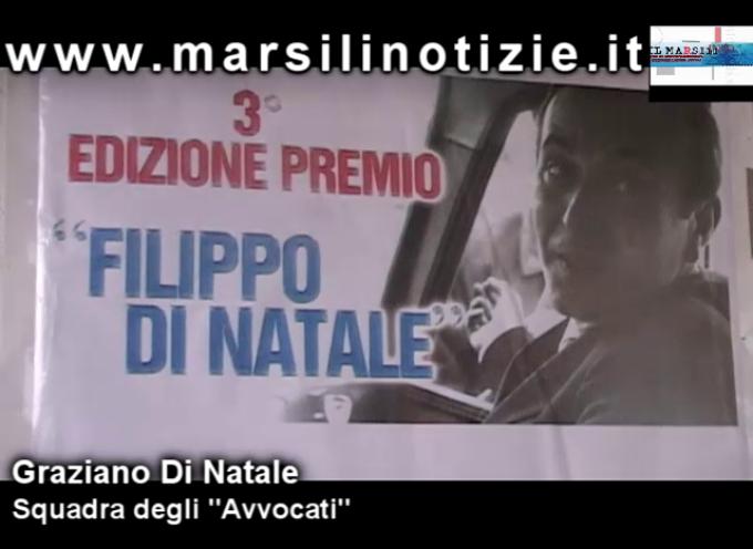 Paola – III° Memorial dedicato a Filippo Di Natale [VIDEO]