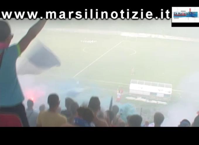"""Coppa Italia – Ottavi d'andata, la Paolana sconfitta """"di misura"""" dallo Scalea"""