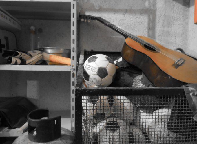 L'altro calcio: l'esempio di Serrastretta