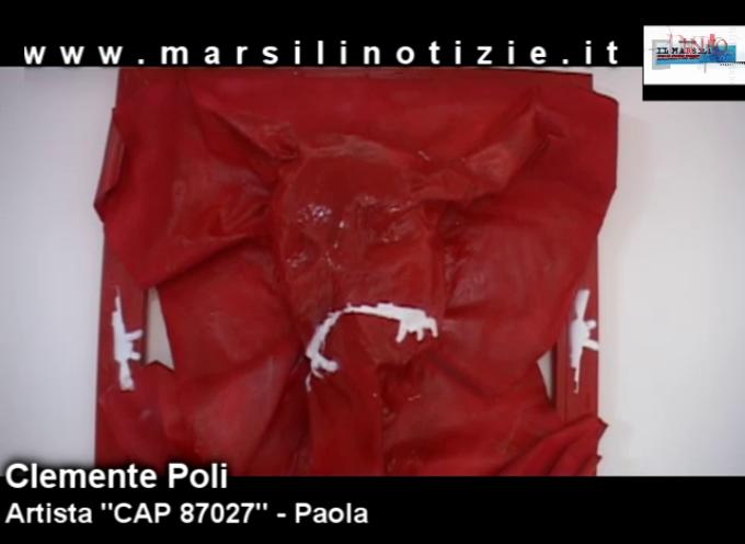 """ll codice dell'Arte Paolana è 87027 [VIDEO DAL """"COLLETTIVO""""]"""