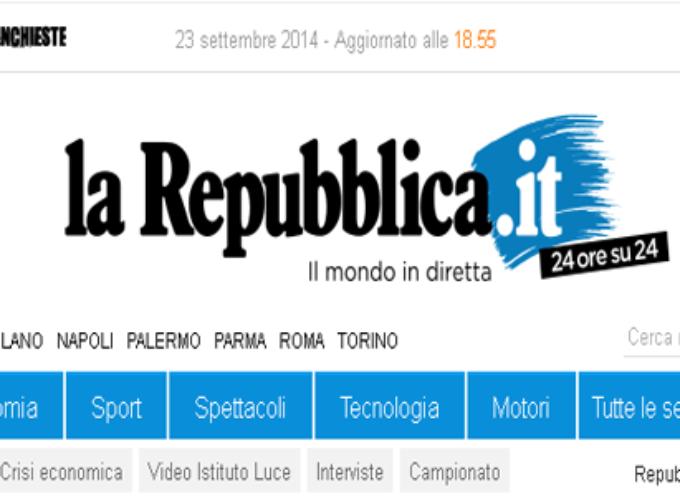 """L'onore della Repubblica. A Paola c'è chi """"lavora bene"""""""