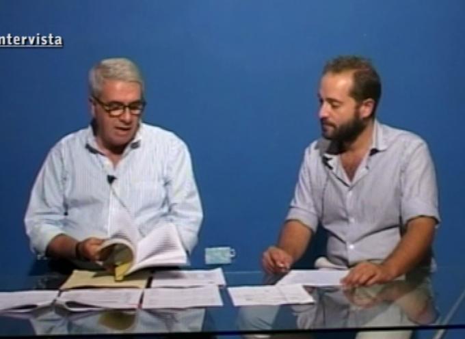 """Parte """"L'Intervista"""", programma TV per chi ha qualcosa da dire [Ep.1 ANGELO SICILIANO]"""