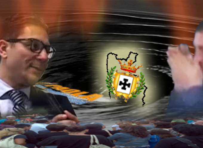 [PAOLA] Tensione in maggioranza, Focetola non farà il capro espiatorio