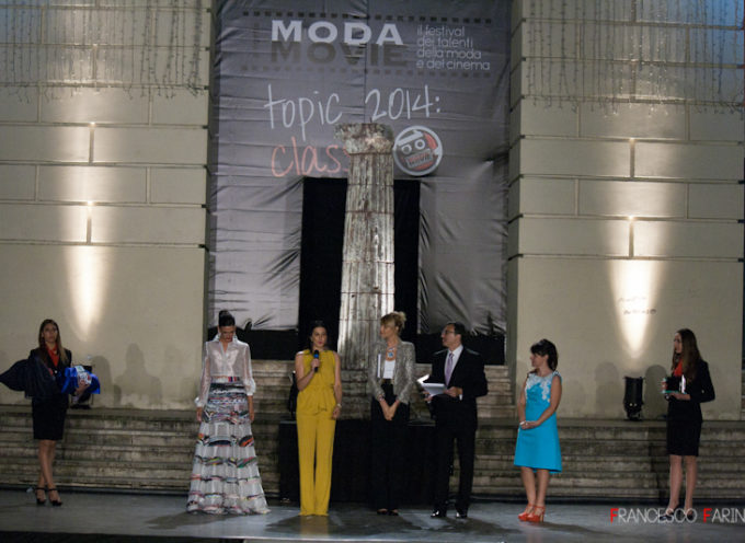 """Parte Moda Movie 2015. Il Tema verterà su """"Crossing Cultures"""""""