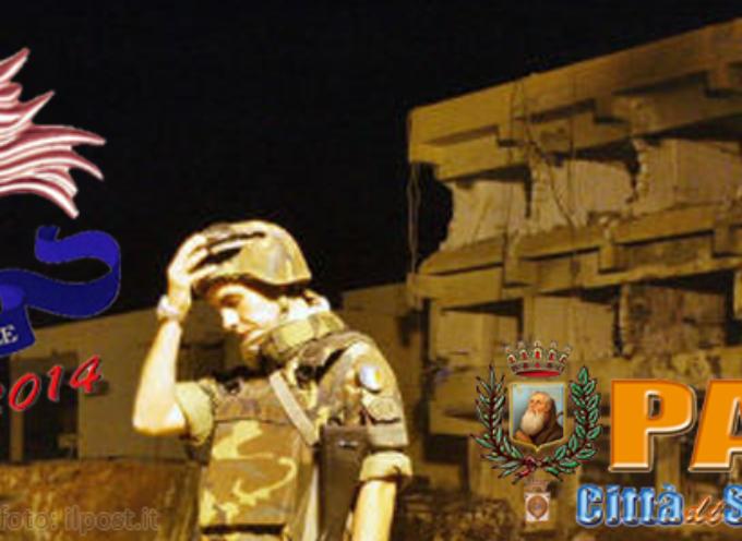Caduti a Nassirya e Carabinieri celebrati domani a Paola