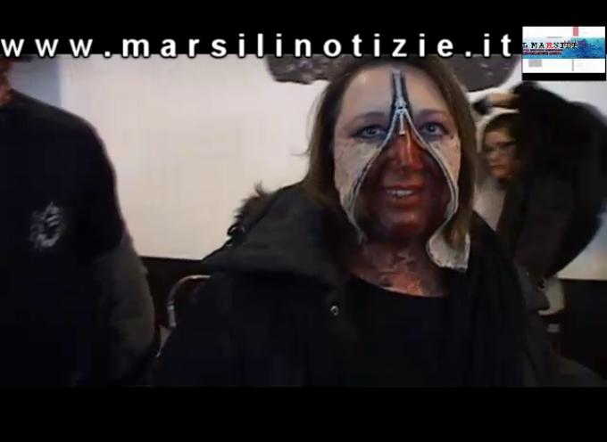 Halloween a Paola 2014. Un avvenimento riuscito [VIDEO CLIP E INTERVISTE]