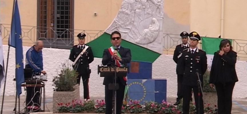 Bicentenario dell'Arma, memoria ai Caduti e intervista al Sindaco [VIDEO]