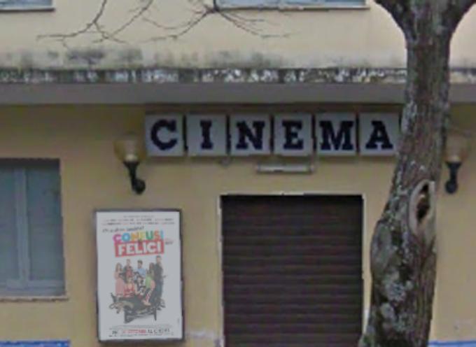 """Acquappesa, il cinema La Sirenetta riapre, nuovo e """"digitale"""""""