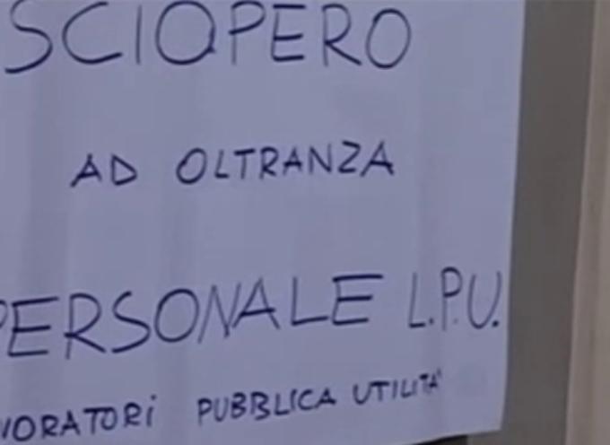 Paola – Lsu ed Lpu, contrapposizioni interne tra lavoratori [Note discordanti]