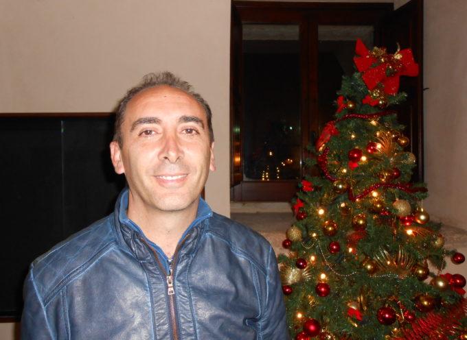 [Paola – Movimento in maggioranza] Francesco Aloia lascia il Pri: «Sono stato ostacolato»