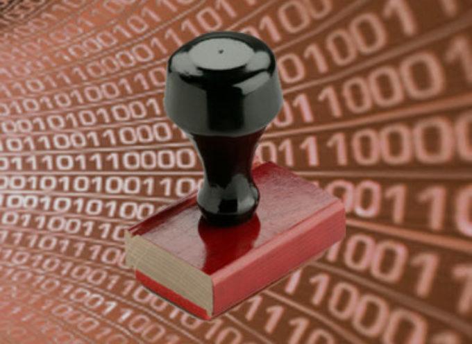Il Comune di Locri si dota del Protocollo Informatico Digitale
