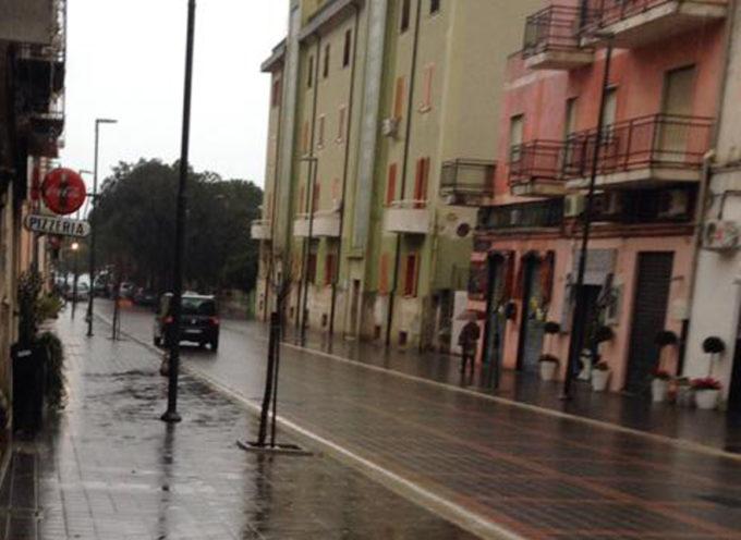 Paola – Lettera al sindaco, sull'isola pedonale: «Parole al vento»