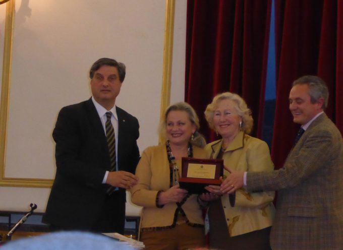La scrittrice Nuccia Carmagnola ospite della Commissione cultura
