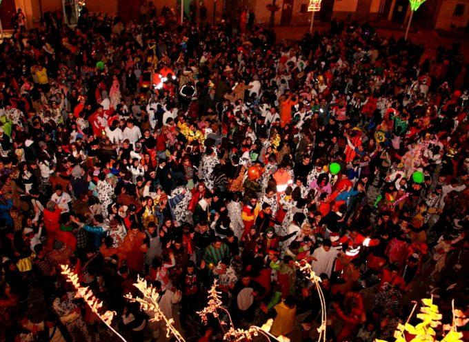 Carnevale rendese con pochi soldi e molte idee