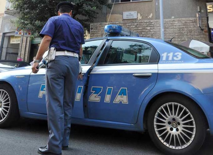 Officina abusiva sequestrata, controlli e un arresto in flagranza