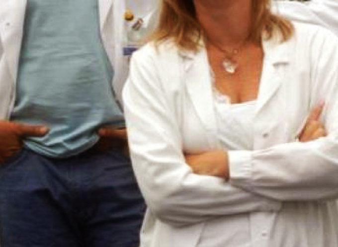 Sciopero dei medici dell'Annunziata: Occhiuto sostiene la loro causa