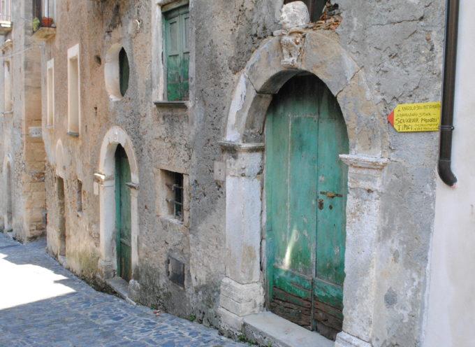 Falconara e Fiumefreddo negli scatti di Luigi Curti