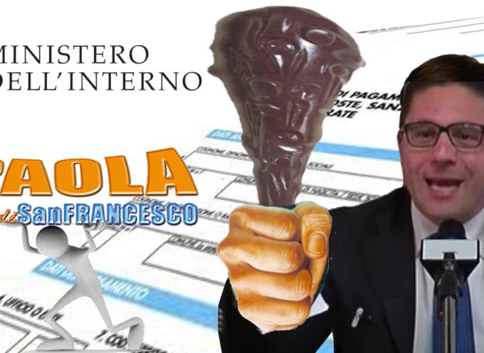 """Paola: Confronto Tassa Tari: 2015 una """"botta"""", 2016 """"un'ecatombe"""""""