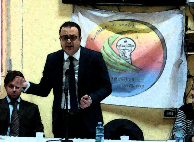 Paola – Prospettiva Comune: «La direttrice è il centrosinistra»