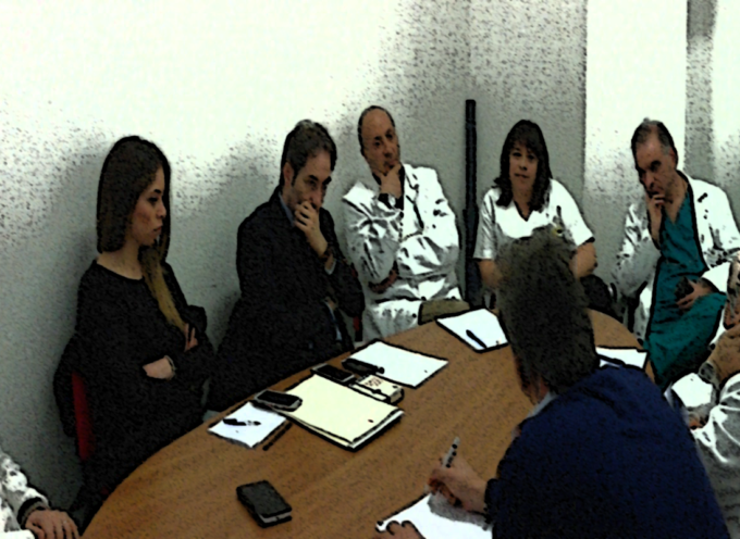 Paola – Si va verso l'Ospedale di Base [ma per Oncologia è ALLARME ROSSO]