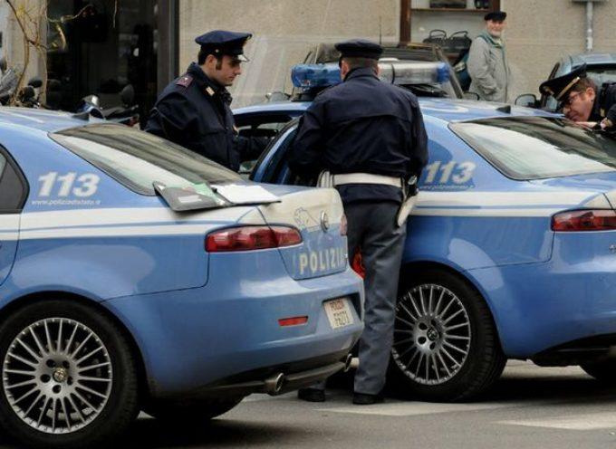 Operazione della Polizia in locali frequentati da malavita: denunce e multe