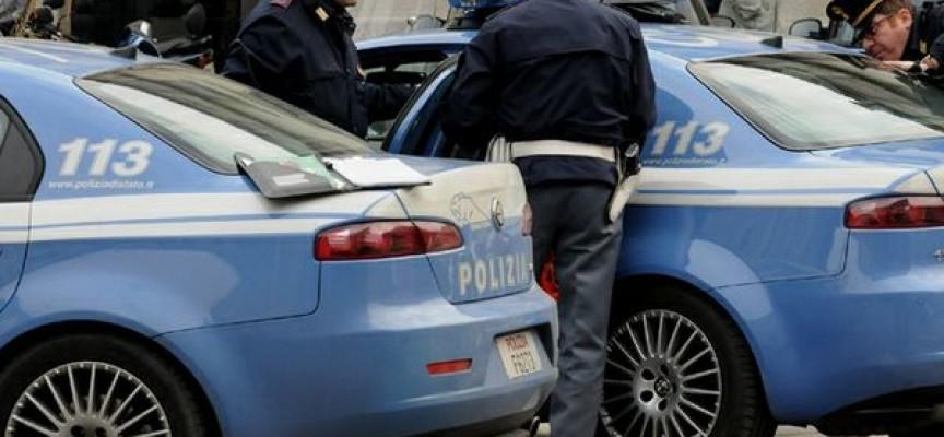 Percorreva l'autostrada con un Kg d'erba in macchina: arrestato un 30enne
