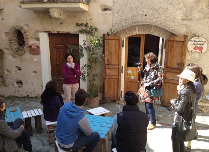 Belmonte In Rete- workshop ed eventi per creare nuove idee