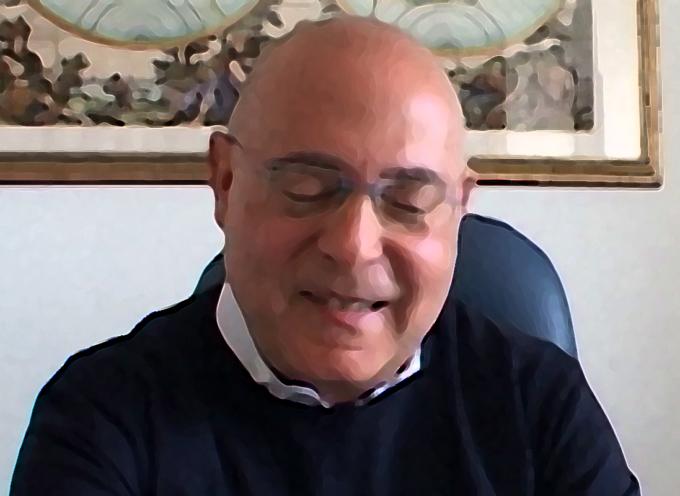 """Paola – Primo incontro """"ufficiale"""" con il commissario Asp [VIDEO INTERVISTA AL DOTT. FILIPPELLI]"""