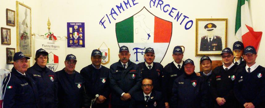 """Paola – Le """"Fiamme Argento – Carabinieri in Congedo"""" si confermano """"Top"""""""