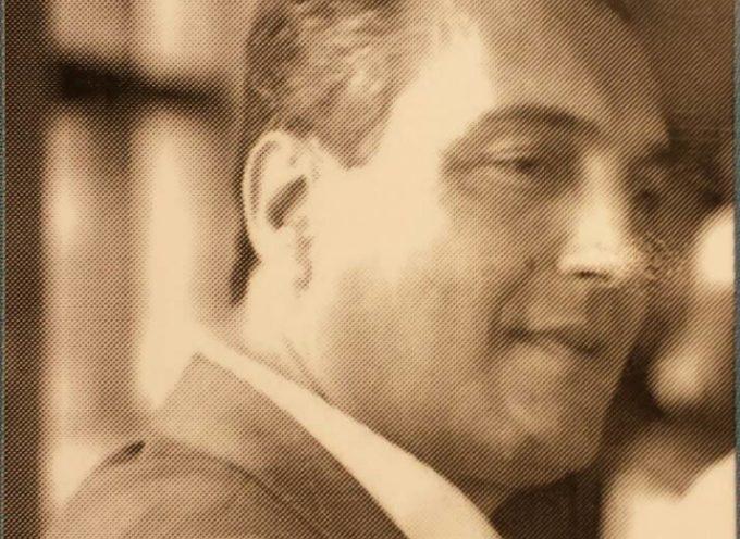 La Calabria dice addio a Giovanbattista Tommaso Giudiceandrea
